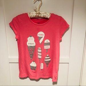 ☀️Gap Girls T-shirt